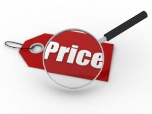 optimal pricing