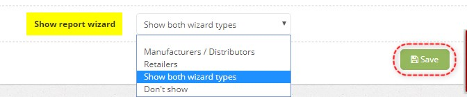 reportwizar-settings