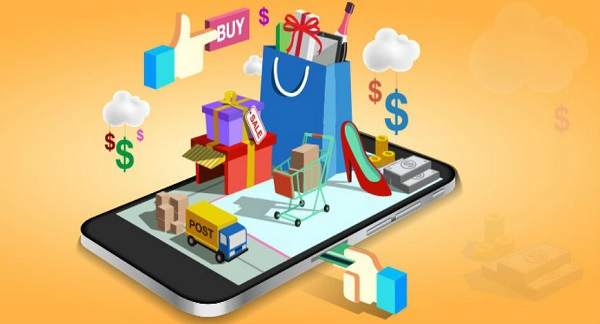 mCommerce: How mobile commerce is changing the way we do business : Price2Spy® Blog