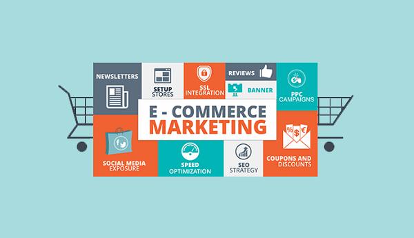 E-commerce-marketing-strategies