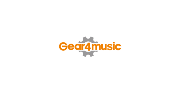 gear4music stealth ip
