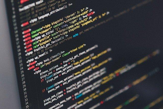 custom-developed software