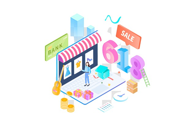 benefits of an ecommerce site