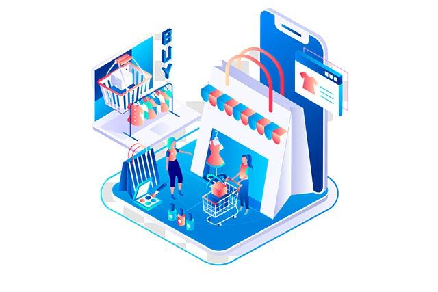 Ecommerce Sites Turning into Marketplaces