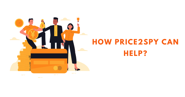 how price2spy can help with premium pricing