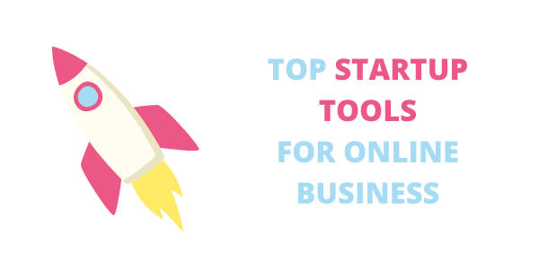 top startup tools