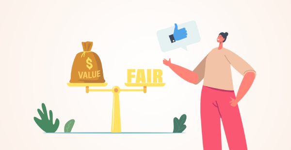 Importance of Pricing, Customer Satisfaction