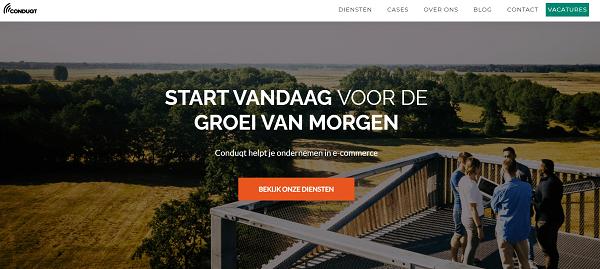 Conduqt BV – Netherlands (www.conduqt.com)