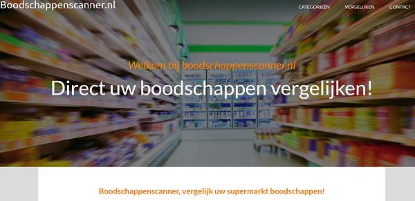 Boodschappenscanner.nl – Netherlands (Boodschappenscanner.nl)