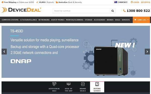Device Deal – Australia (www.devicedeal.com.au)