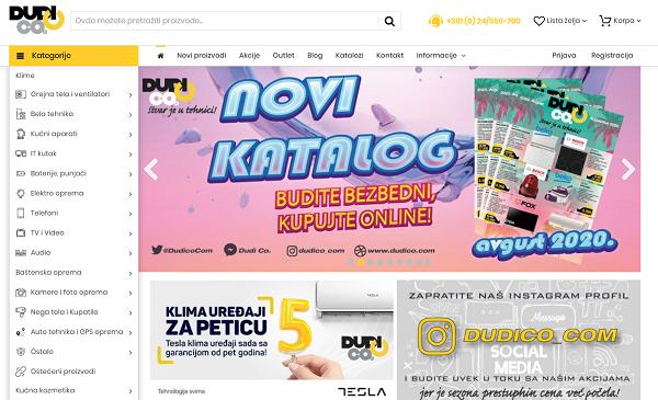 Dudi Co. – Serbia (www.dudico.com)
