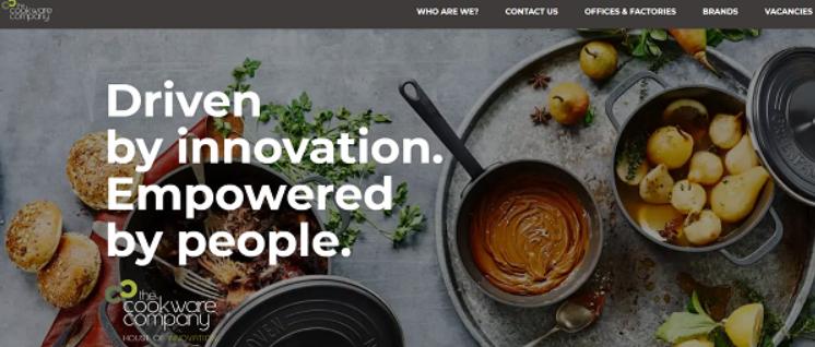The Cookware Company - Belgium